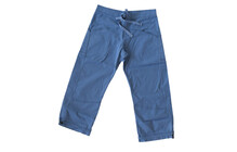 Black Diamond Credo 3/4 Pants Women's china blue